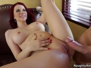 Watch Redhead Milf Fuck After Jogging
